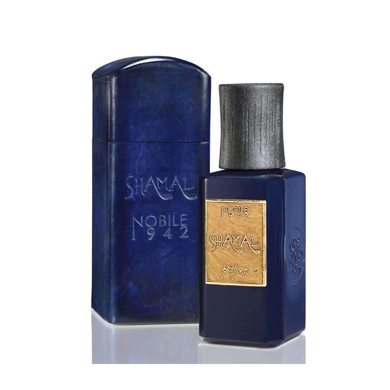 Купить Унисекс, Shamal Парфюмированная вода, Nobile 1942