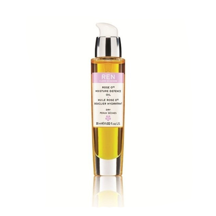Купить Уход за лицом, Dry Skin Роз О12 Ультраувлажняющее защитное масло, Ren