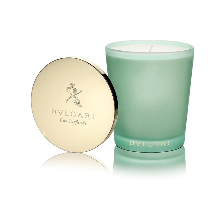 Купить Для дома, Eau Parfumee the Vert Свеча, Bvlgari